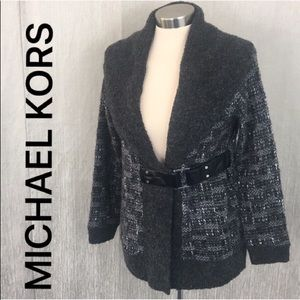 ⭐️ MICHAEL KORS LOVELY CARDIGAN 💯AUTHENTIC